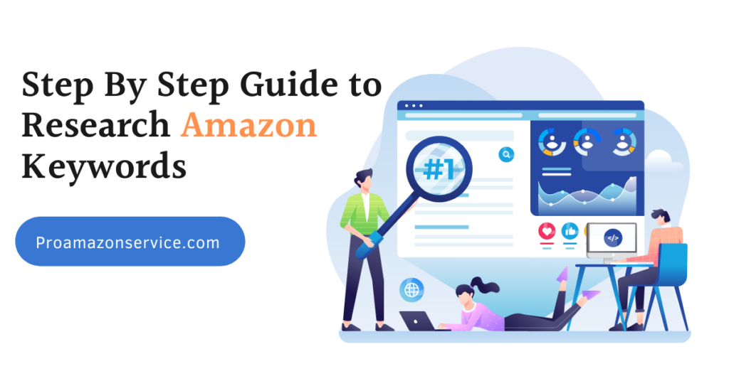 How to Find Keywords for Amazon