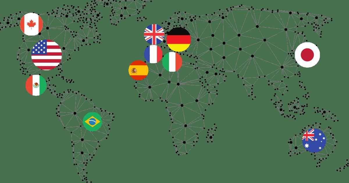 Amazon product launching services worldwide