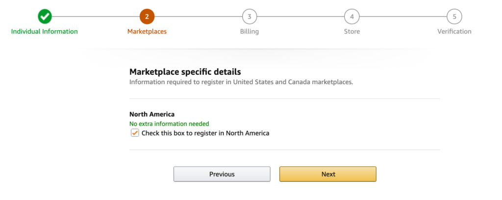 how to sell goods on amazon